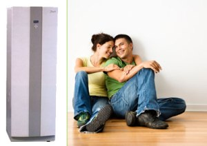 Ground & Air Source Heat Pumps for all project types